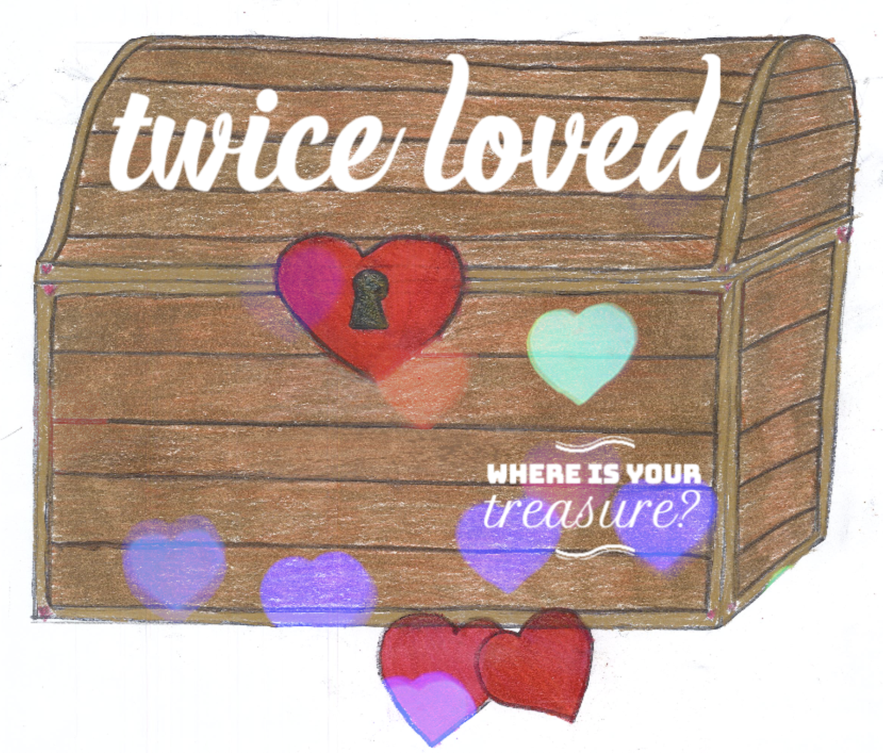 Summer VBS: Twice Loved